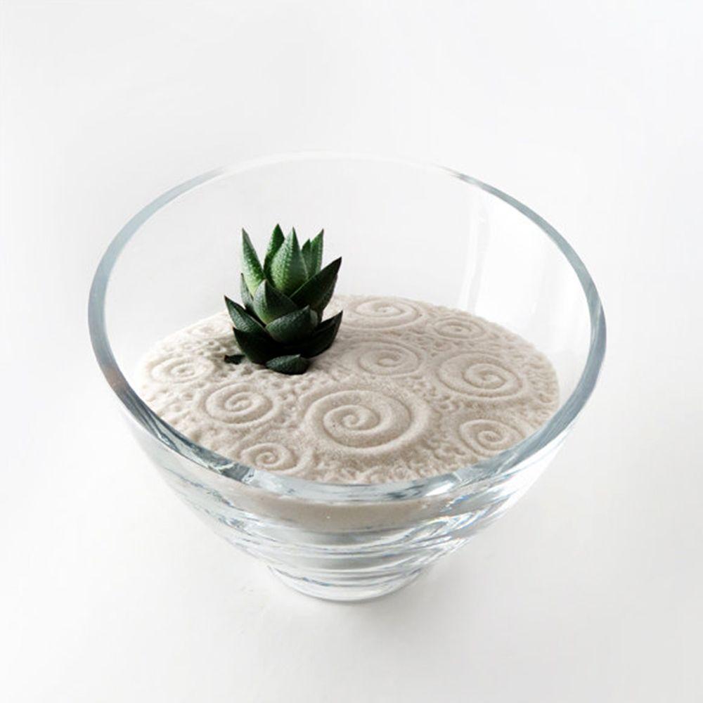 How to Create your Own Mini Zen Garden - Circle of Wealth ... on Modern Feng Shui Garden  id=35557