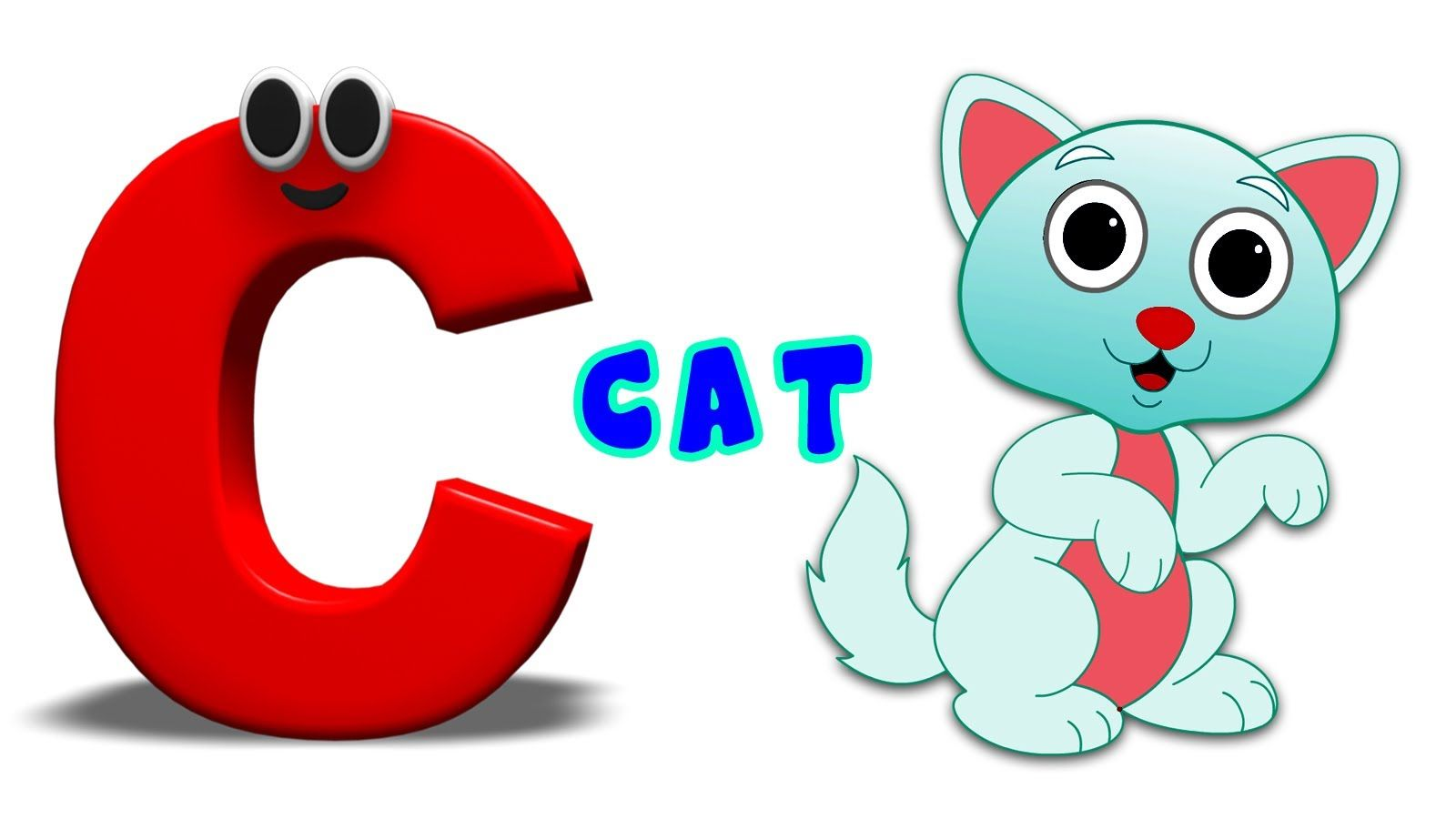 Phonics Letter C Song