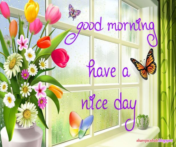 Good morning images for facebook sharing wallpapersimages good morning greetings labels pics greeting m4hsunfo