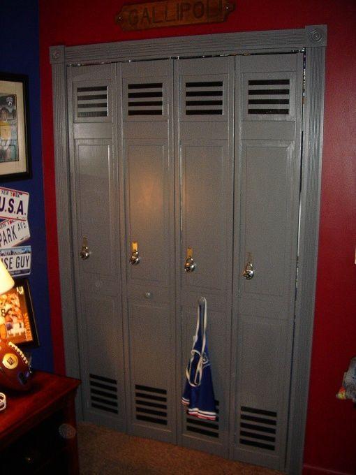 20 Boys Football Room Ideas Semi Gloss Paint Bi Fold