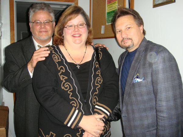 Meeting evangelist Donnie Swaggart was so humbling ...