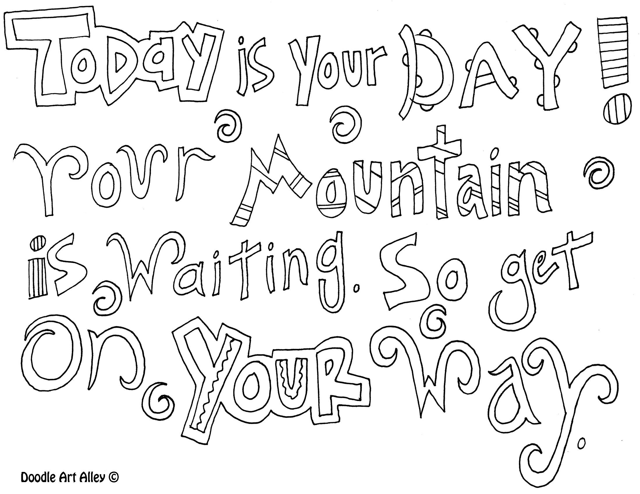 Dr Seuss Coloring Pages For One Fish Two Fish