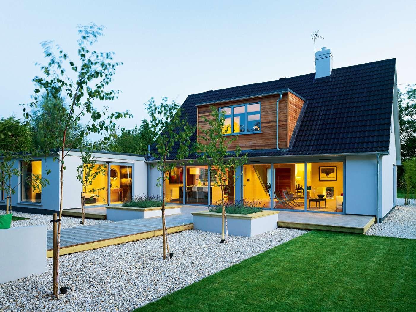 Modern Bungalow Remodel Homebuilding Amp Renovating