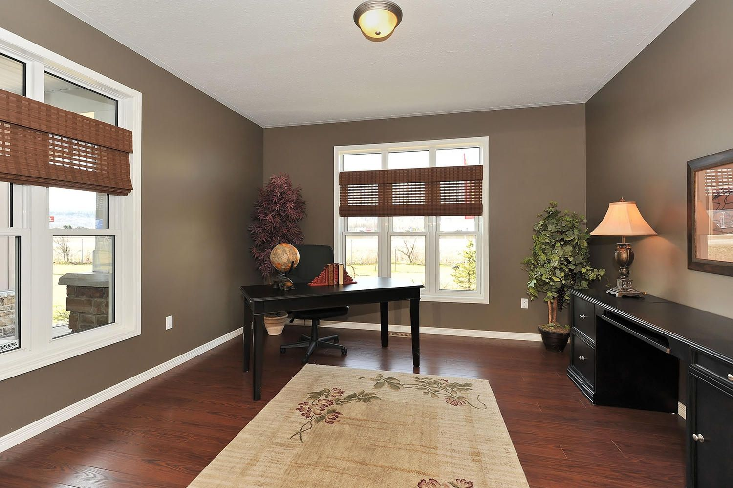 the ashton office home office transoms bamboo blinds on benjamin moore office colors id=82213