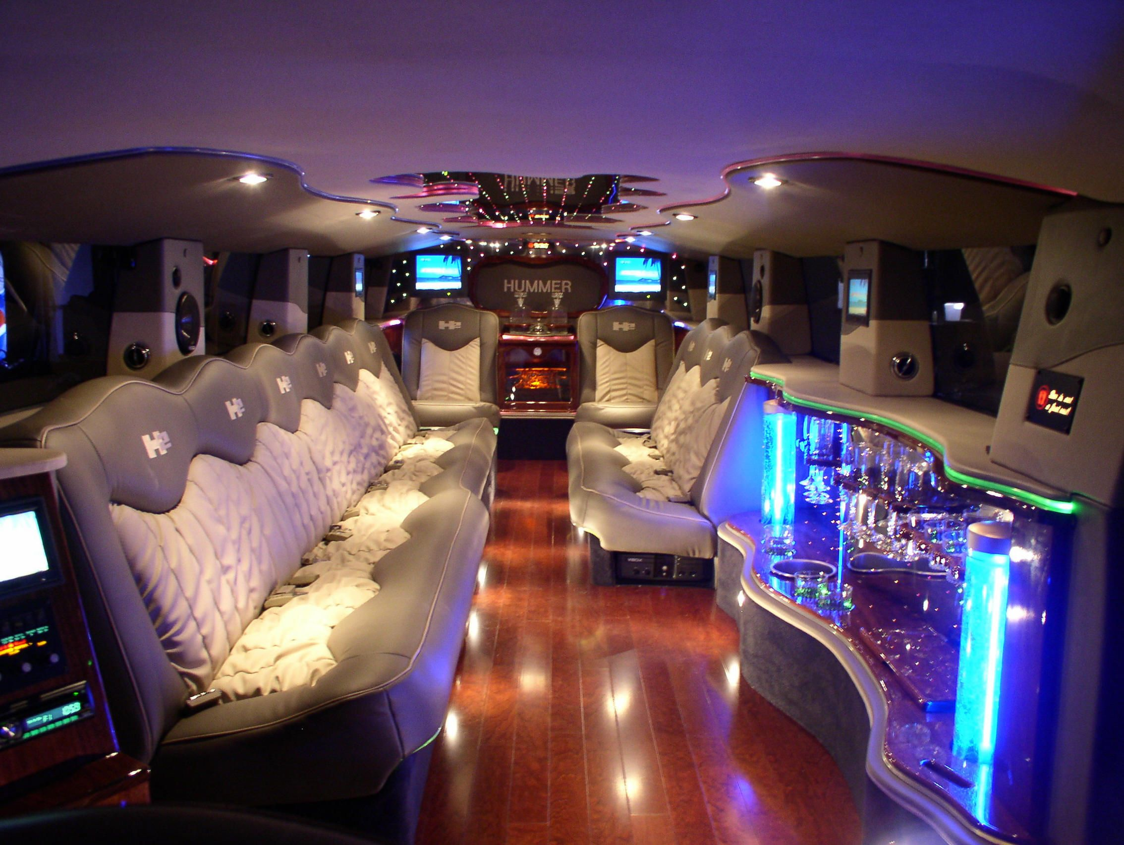 Find SouthPadreLimos Limousines & Party Bus Rental in Farmington