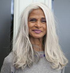 silver lady toner buscar con google hair pinterest white hair and gray hair
