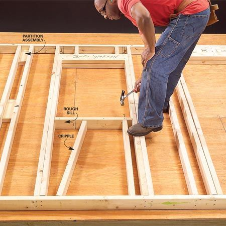 wall framing tips for new construction carport on construction wall structure general info id=97021