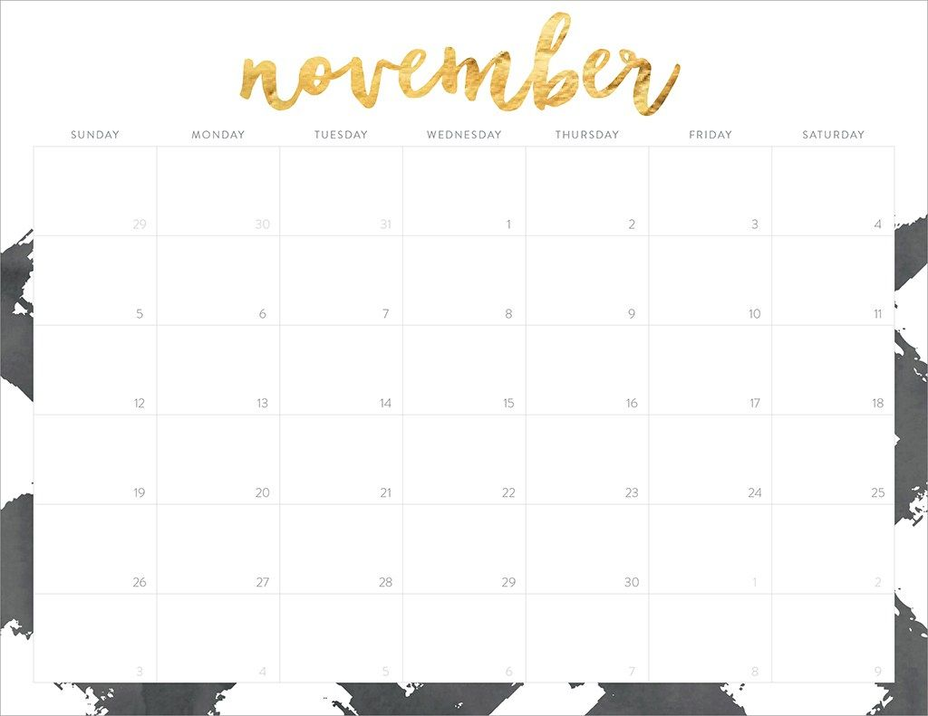 Oh So Lovely Blog Is Excited To Share Tons Of Free Printable Calendars There Are 20