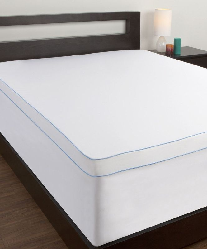 Body Therapy Removable Mattress Topper Cover By Comfort Revolution Zulily Zulilyfinds
