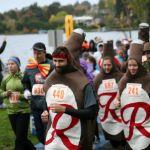 Rainier Beer Running Costumes Pinterest Beer Costume Costumes And Halloween Costumes