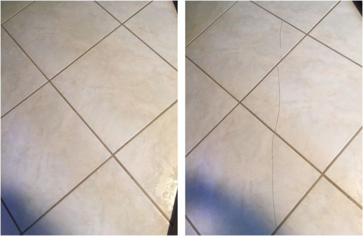 awesome Awesome How to Fix Bathroom Tile mifd Pinterest