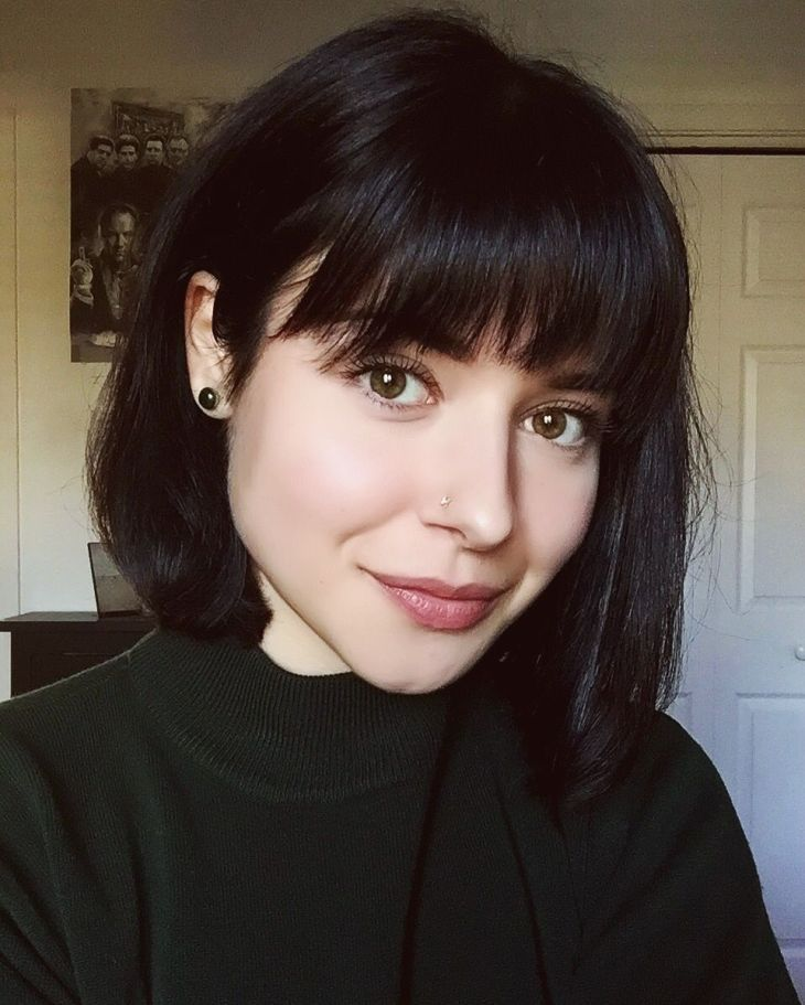 Best images about Hair Ideas on Pinterest Bobs Shorts and Wavy