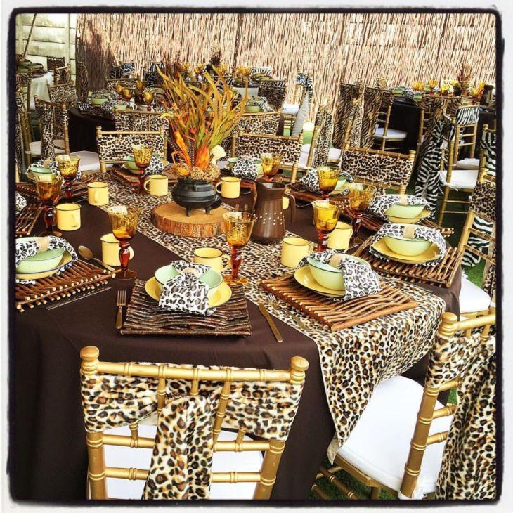 Traditional african wedding decor Zulu wedding Wedding ideas
