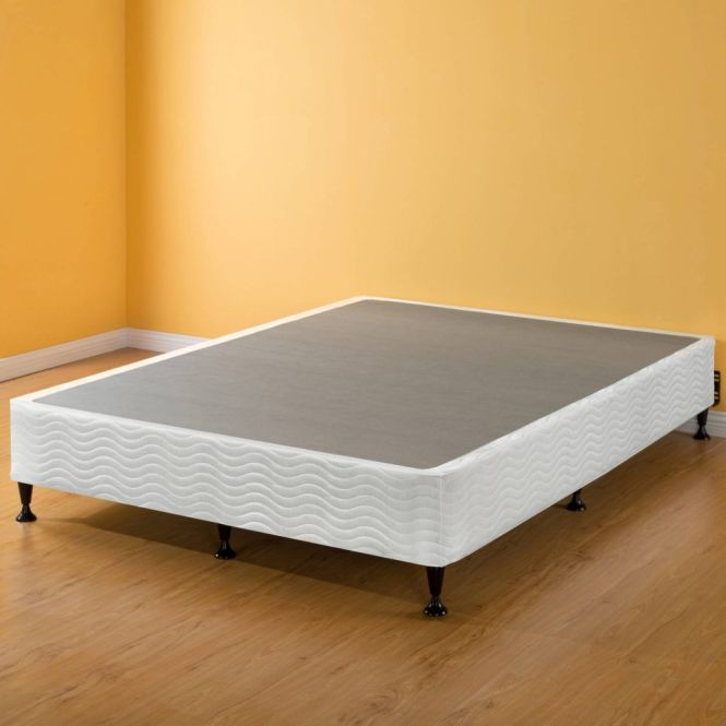 Queen Bed Frame With Box Spring