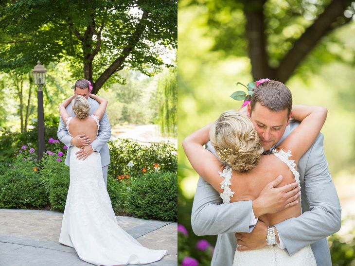 The Aloha Series Part Two  Virginia Inspiration and Wedding venues