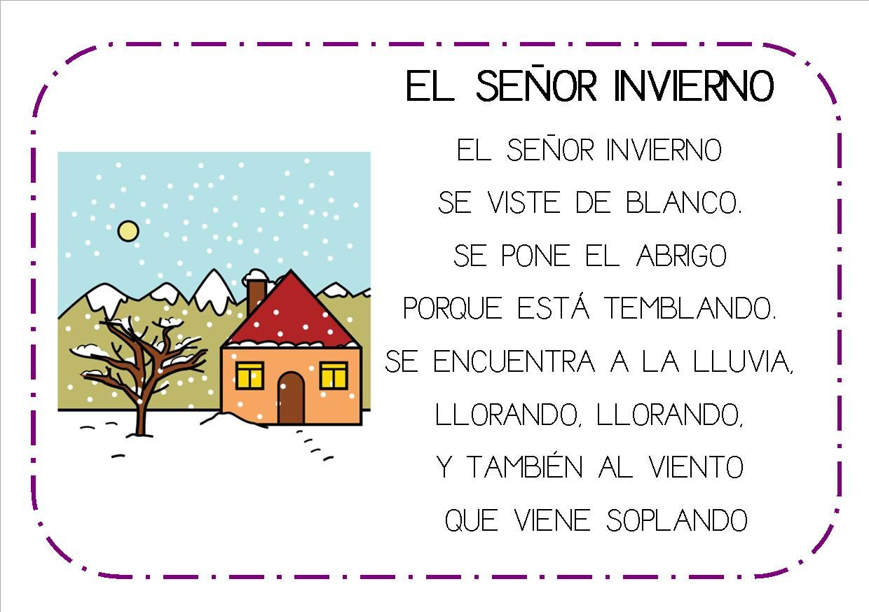 The 25 Best Poemas De Invierno Ideas