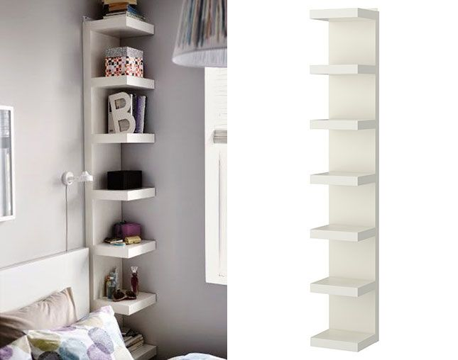 Best 25+ Corner Shelf Ikea Ideas On Pinterest