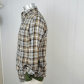 Flannel shirt jeans  Flannel Shirt  Like New