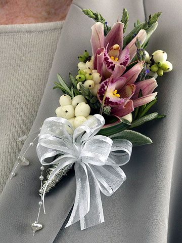Corsages And Handheld Bouquets Wedding Valentine Gifts