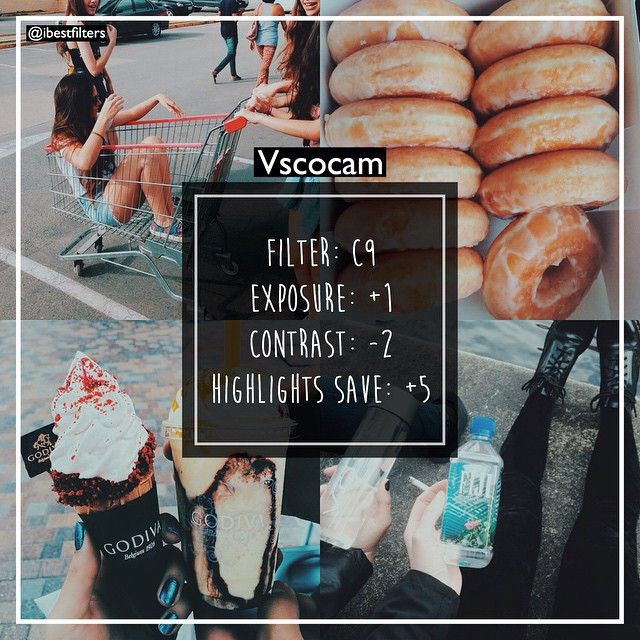Best 25 Vsco Presets Ideas On Pinterest Vsco Vsco
