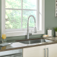 Edgewater kitchen faucets by american standard edgewater kitchen