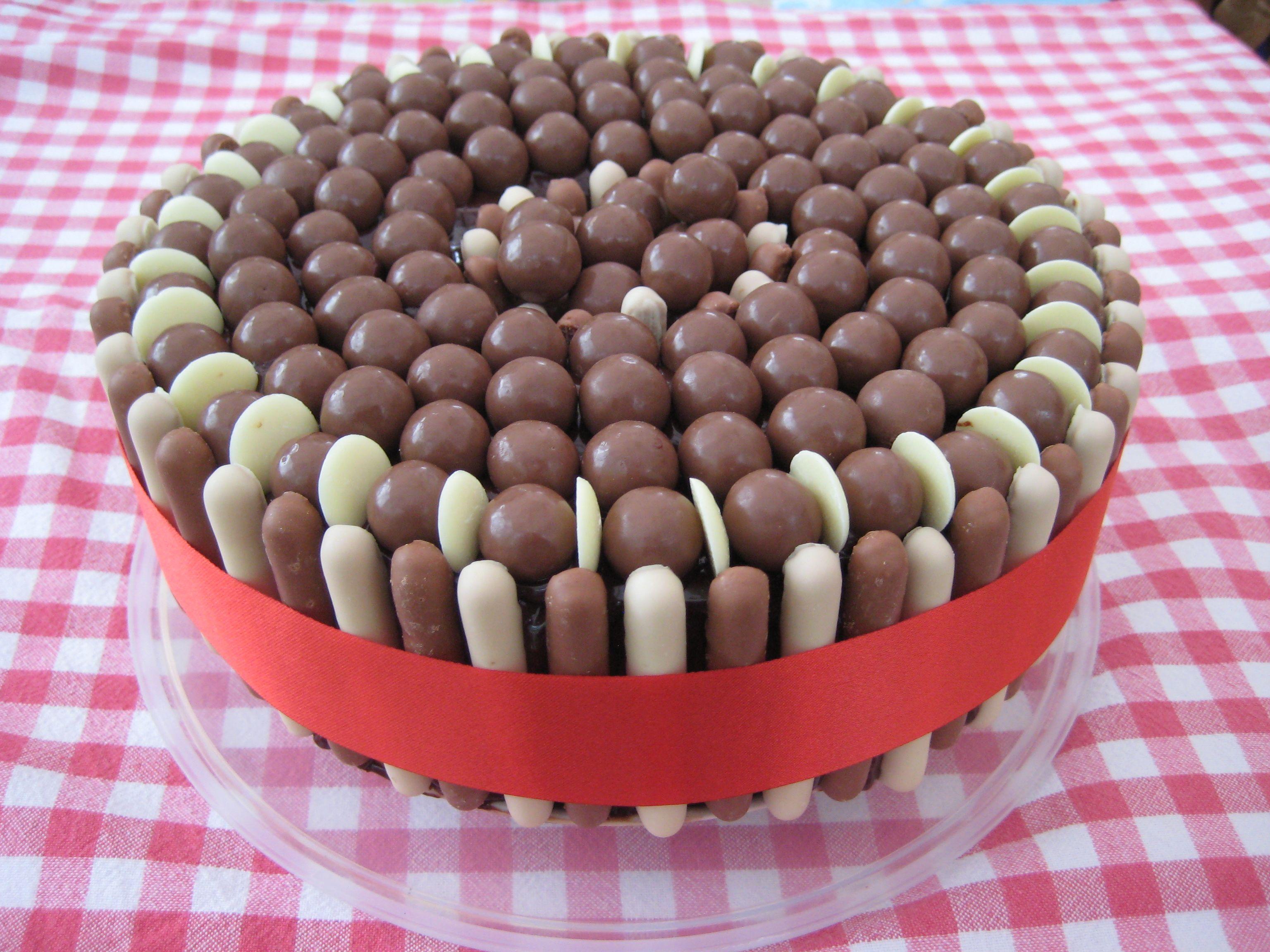 Chocolates Decorations Ideas