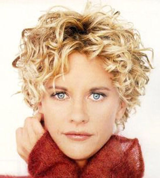 Hair Short Hairstyles For Round Faces And Fine Curly