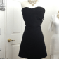 Forever strapless nwt inches forever dresses and strapless