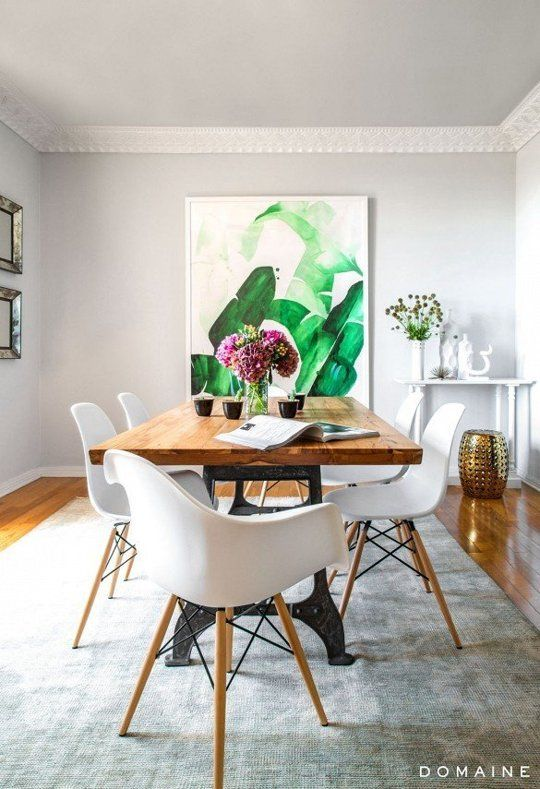 Our Living Room Dining Kitchen Fenway Journal By