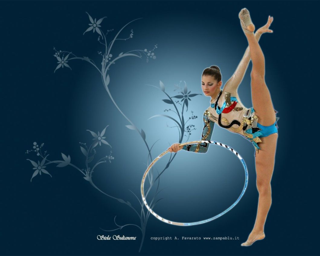 Gymnastics Wallpapers Free Gallery Art