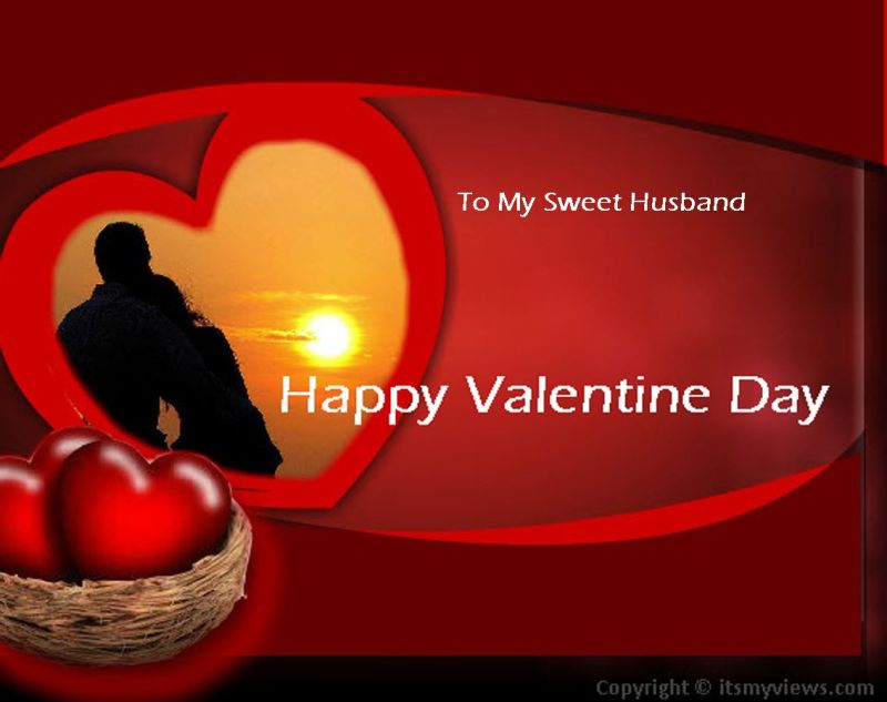 Funny valentine cards for husband great minds