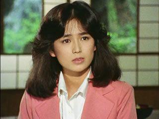 Fujitani Miwako (藤谷美和子) 1963-, Japanese Actress