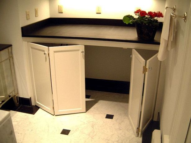 Washer+Dryer+Cabinet+Enclosures