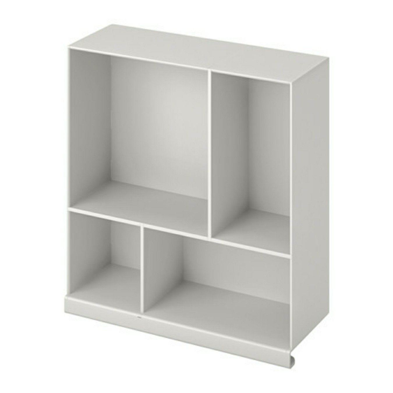 Ikea Regal Kallax Turen