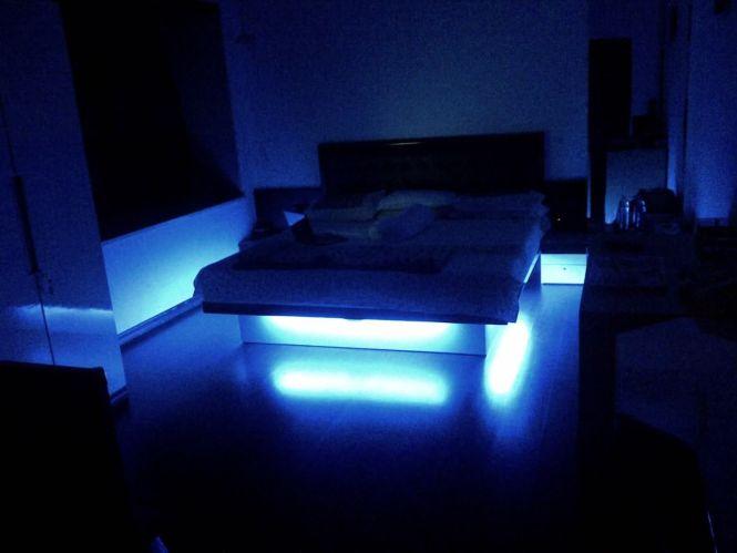 Bedroom Neon Lights 7 Impressive Jpg 1600 1200 Decor
