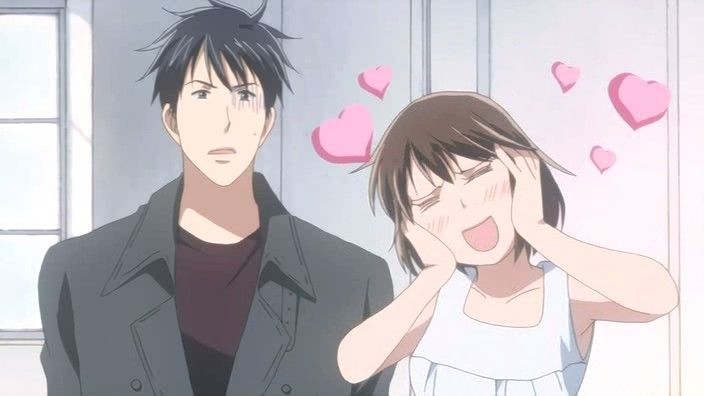Image result for nodame cantabile capitulo 1