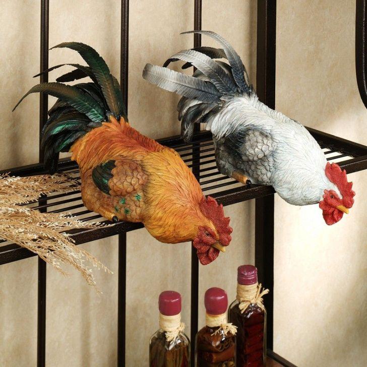 Rooster Kitchen Decor Ideas Kitchendecorationideas