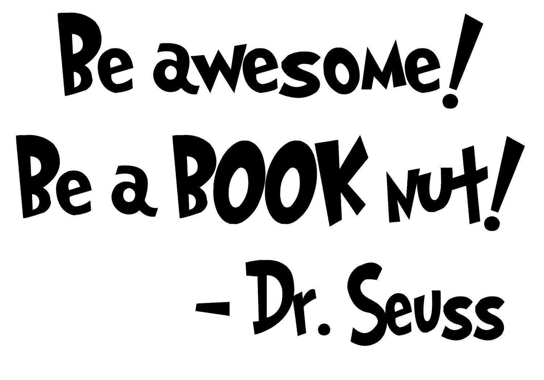 Dr Seuss Quotes Reading Quotesgram By Quotesgram