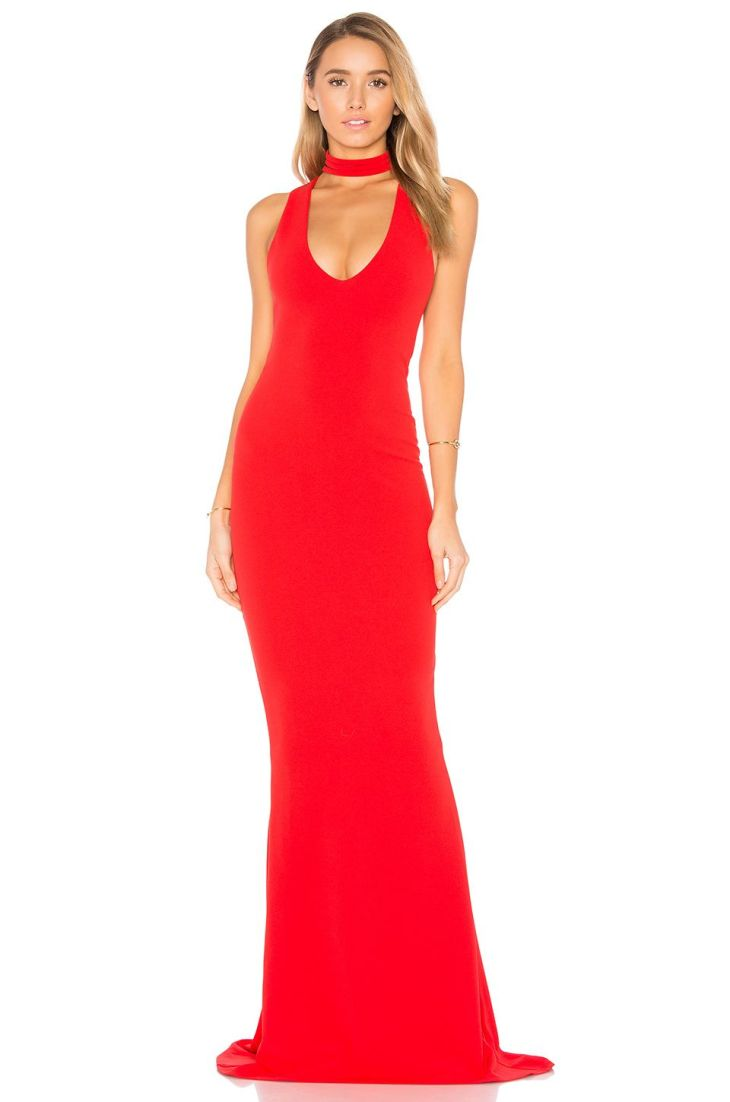 Nookie Diva Gown in Cherry Red Pinterest Gowns and Prom