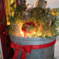 fun and festive ways to decorate your porch for christmas