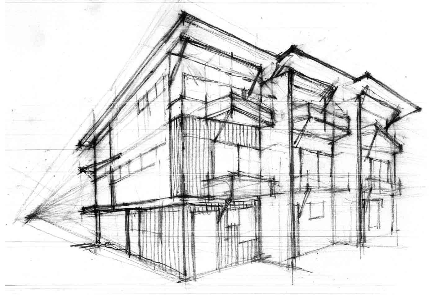 Culthomes From Paper To Modern Architecture