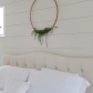 Master bedroom before and after  Before u After A Master Bedroom Shapes Up With Shiplap  Master