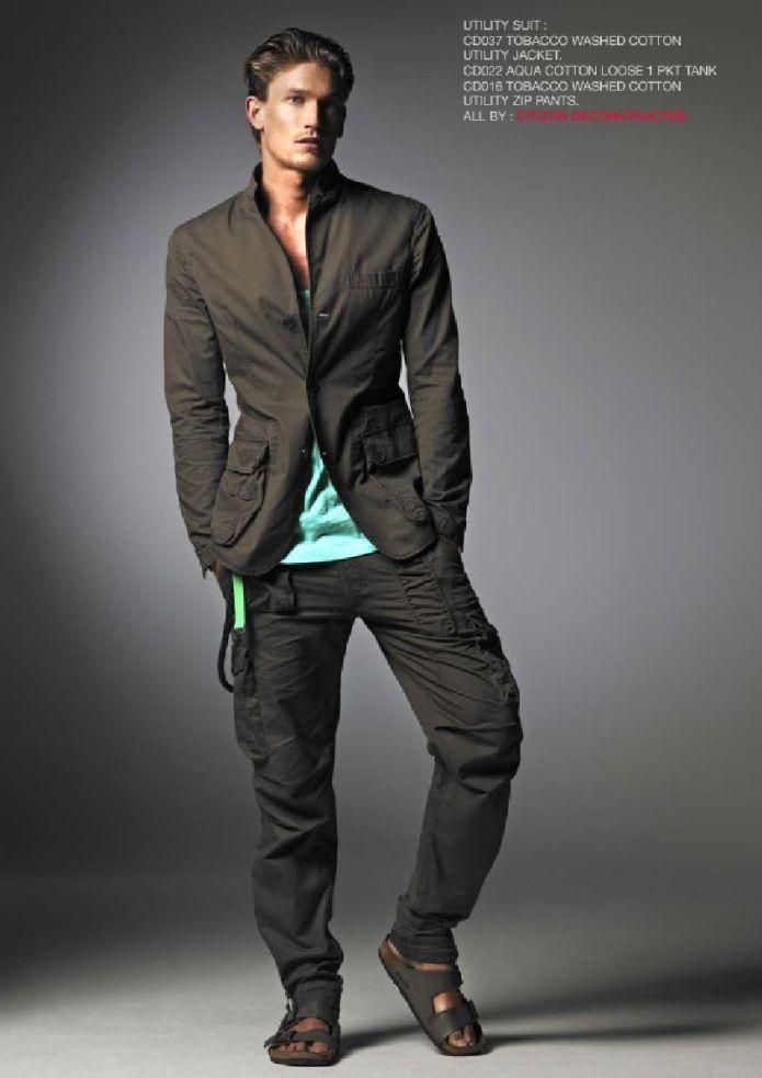 mens fashion 2000   Modest clothing for men   Pinterest ...