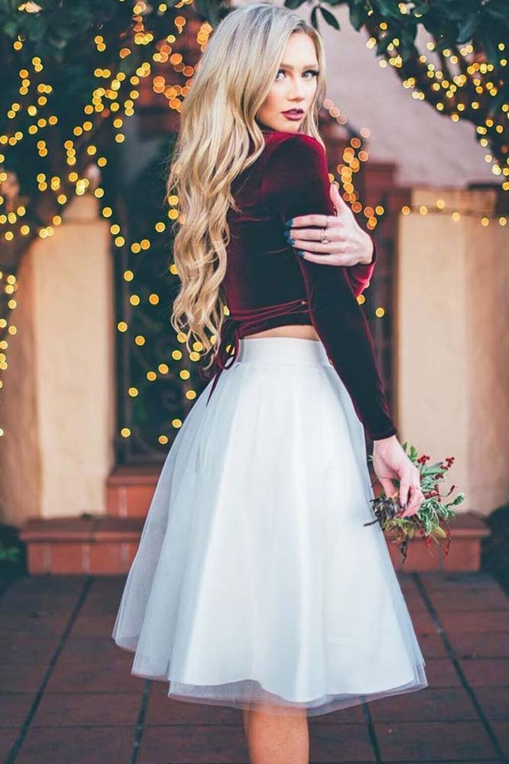 Cute Christmas Party Outfits Ideas To Copy Christmas party