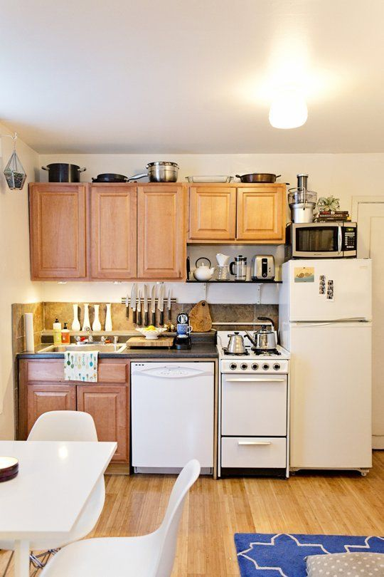 the 10 commandments of keeping a small space organized stove small kitchens and therapy on kitchen organization small space id=84431