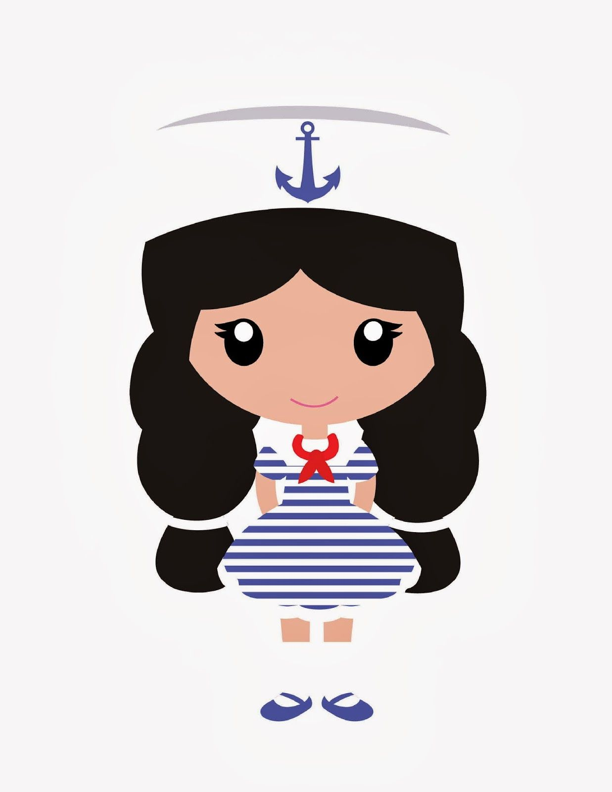 Sailor Girl 2 1 237 1 600