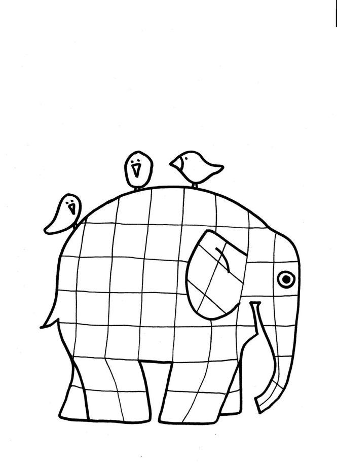 Ungewöhnlich Elefant Farbseite Ideen - Druckbare Malvorlagen ...