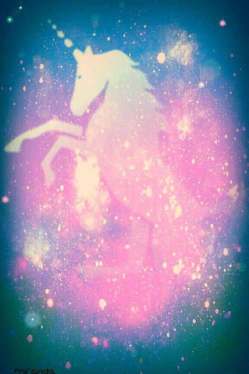 Galaxy Cute Unicorn Galaxy Cute Cool Wallpapers Novocom Top