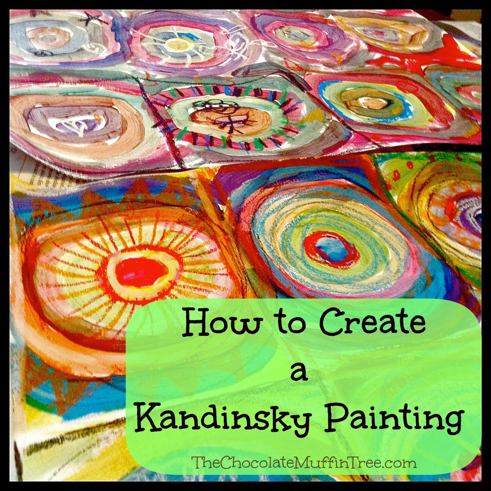 The 25 Best Kandinsky Kids Ideas