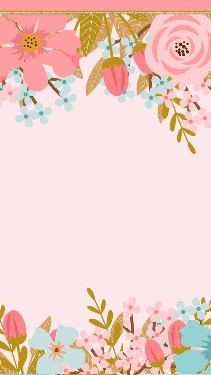 Flores rosa fondos bonitos Pinterest Wallpaper Phone and